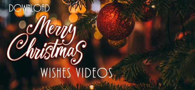 The A Z Of Merry Christmas Video Status To Download For