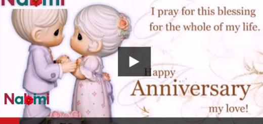 Download Wedding Anniversay | Videos | Mp4 | 3Gp | Whatsapp