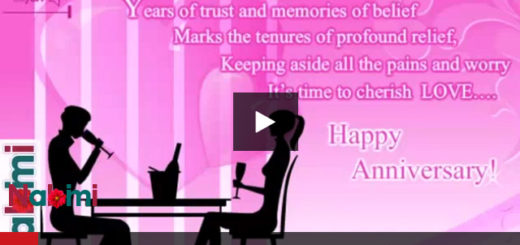 Download Wedding Anniversay | Videos | Mp4 | 3Gp | Whatsapp | Facebook -  nabimi.com