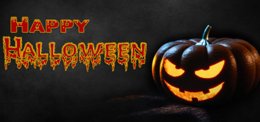 Happy Halloween Text Messages Wishes And Saying