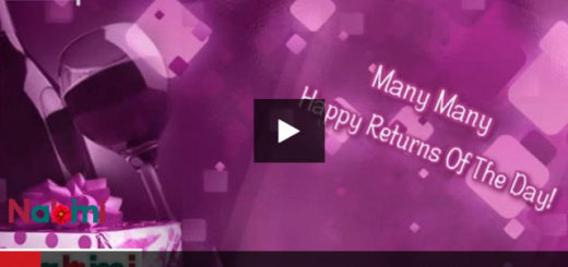 Birthday Wishes Video Mp4 Download For Whatsapp And Facebook