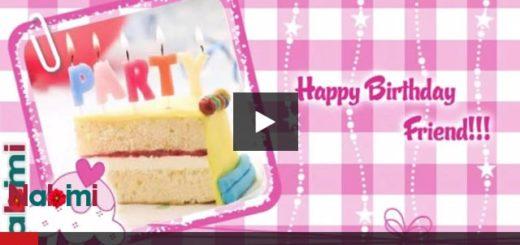 Happy Birthday Whatsapp Status Video Download Facebook